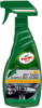 DRY TOUCH PLASTIC & VINYL CLEANER   500ML
