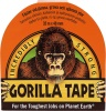 GORILLA TAPE SVART 32m X 48mm