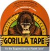 GORILLA TAPE SILVER 32m X 48mm