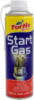 TURTLE STARTGAS          300ML