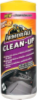 ARMOR ALL CLEAN-UP WIPES  25ST