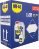 WD-40 MULTISPRAY  5L+TOM SPRAYFLASKA 1L