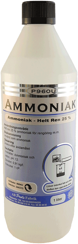 Amonjak